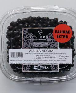 Alubia Negra Goierri