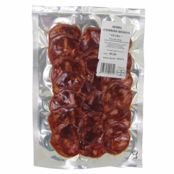 Chorizo ibérico bellota Martín Sánchez