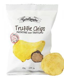 Truffle chips Tartuflanghe