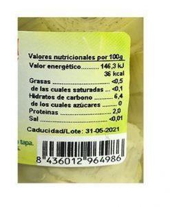 Comprar alcachofas ecologicas