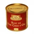 Bloc de foie gras d'oie Clos Saint Sozy