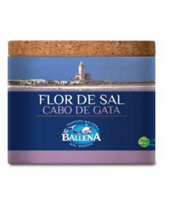Fleur de sel Cabo de Gata