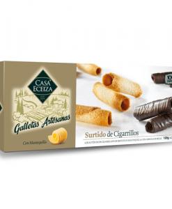 Cigarettes de Tolosa Mixtos