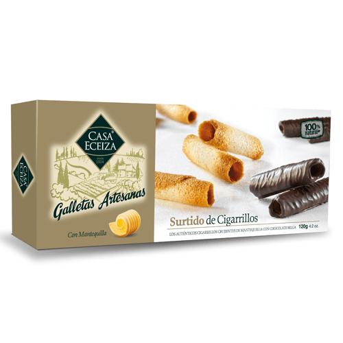 Cigarrillos de Tolosa Mixtos