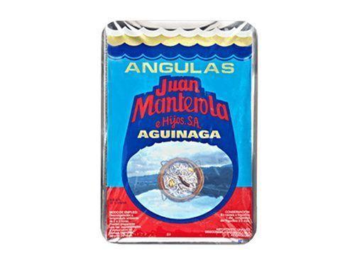Angles d'Aguinaga Manterola