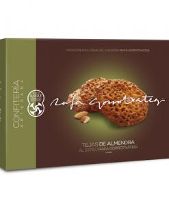 Comprar Tejas Rafa Gorrotxategi de Almendra