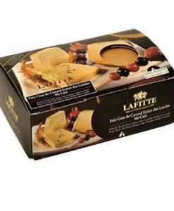 Comprar Micuit Entier de Foie Gras Lafitte 450 gramos
