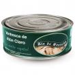 Ventresca de atún en aceite vegetal 900 grs Ría de Santoña