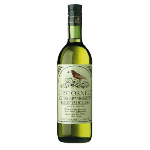 Aceite de oliva virgen extraL'Estornell ecológico