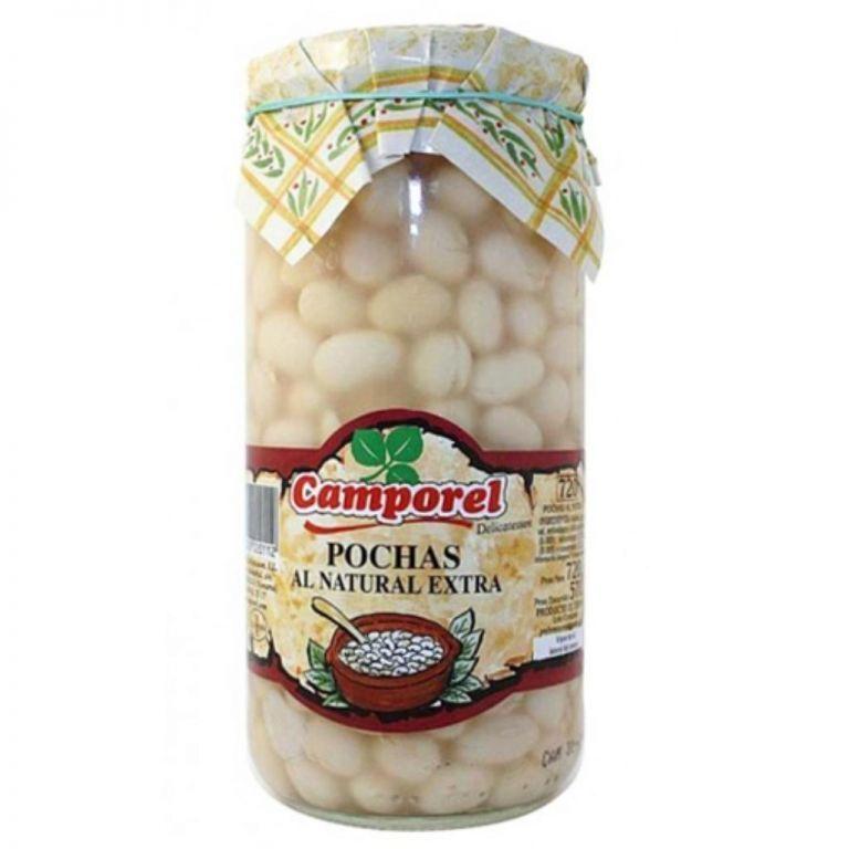 Pocha beans Camporel