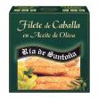 Mackerel fillets in olive oil Ría de Santoña