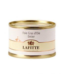 Comprar Foie gras de oca Lafitte entero 65 gramos