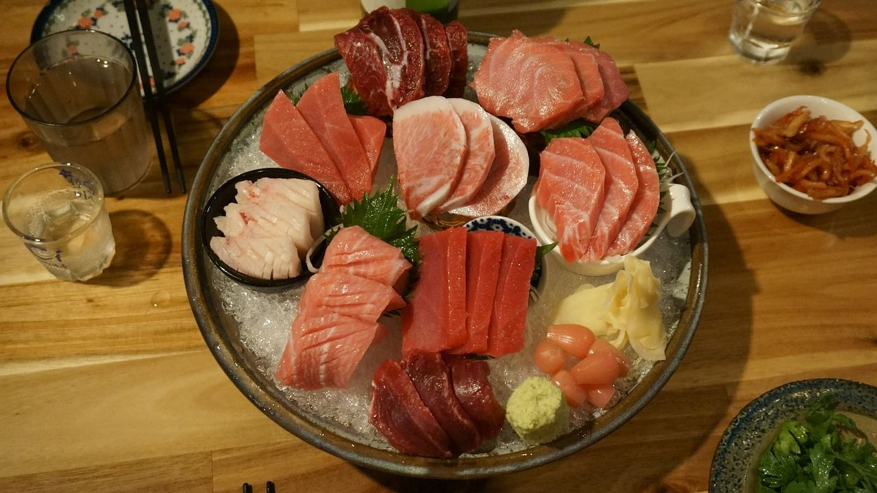 ¿Que es la ventresca de un pescado?