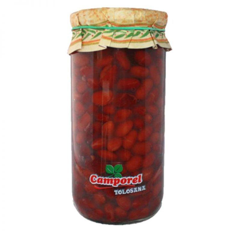 Camporel black bean