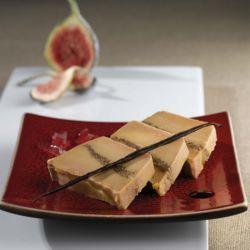 bloc foie gras micuit lafitte