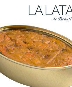 Caviar d'oursin La Lata de Braulio