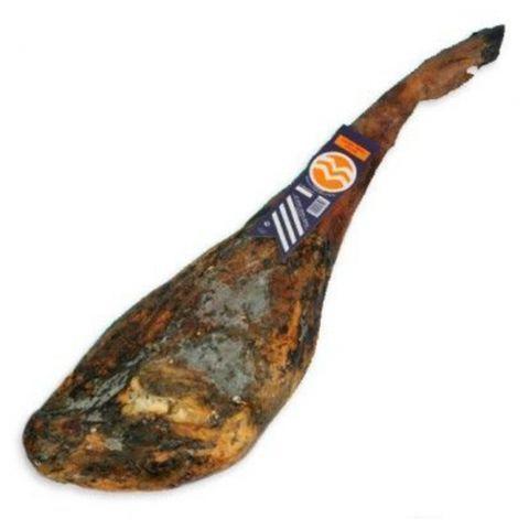 jamón ibérico de bellota reserva masan