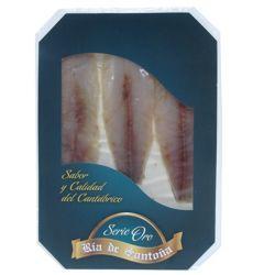 lomos de sardina ahumada ria de santoña