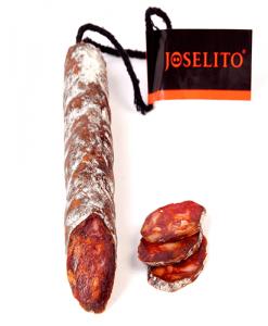 Comprar Longaniza Ibérica de Bellota Joselito