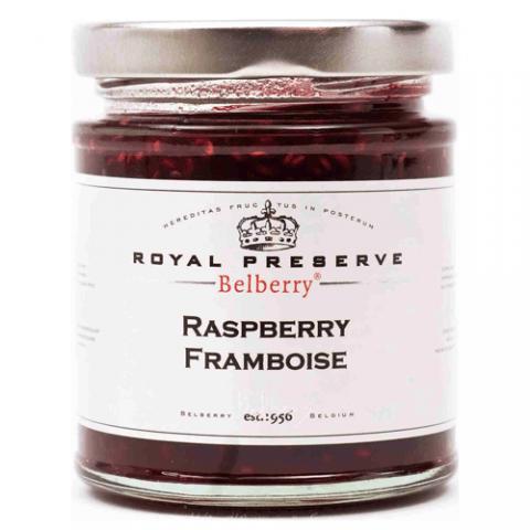 Belberry Raspberry Jam