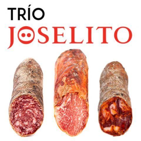 trío joselito