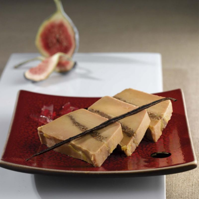 Tipos de foie gras