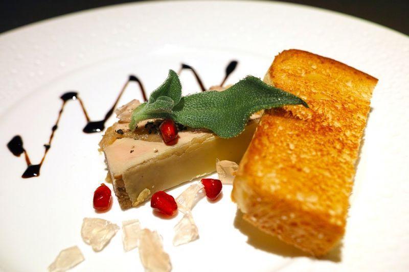 diferencias entre foie y paté