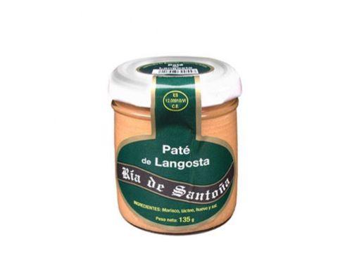 Comprar Paté de langosta