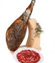 Jambon Ibérique de Bellota Monteporrino