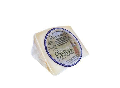 queso payoyo semicurado