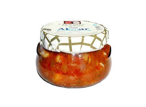 Comprar caracoles en salsa