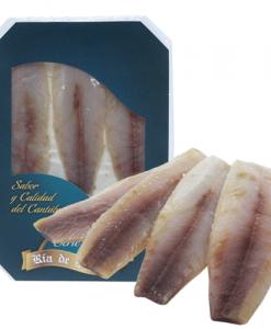 lomos de sardina ahumada Ría de Santoña