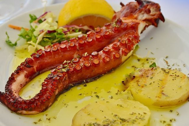 Recetas tradicionales: Galicia y Cataluña