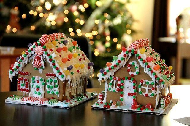 Los mejores dulces para estas navidades