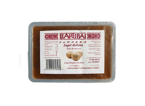 Comprar Dulce de manzana Leartibai