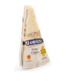 Comprar Queso Grana Padano