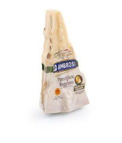 cheese Ambrosi Parmegiano Regiano