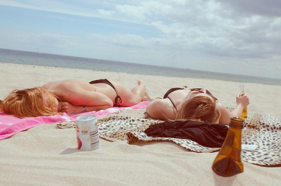 Comienza la temporada de bikini...
