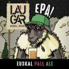 Bière Laugar Epa