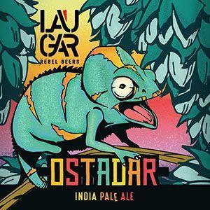 Cerveza Laugar Ostadar