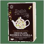 English Tea Shop Tea rooibos chocolate vanilla organic