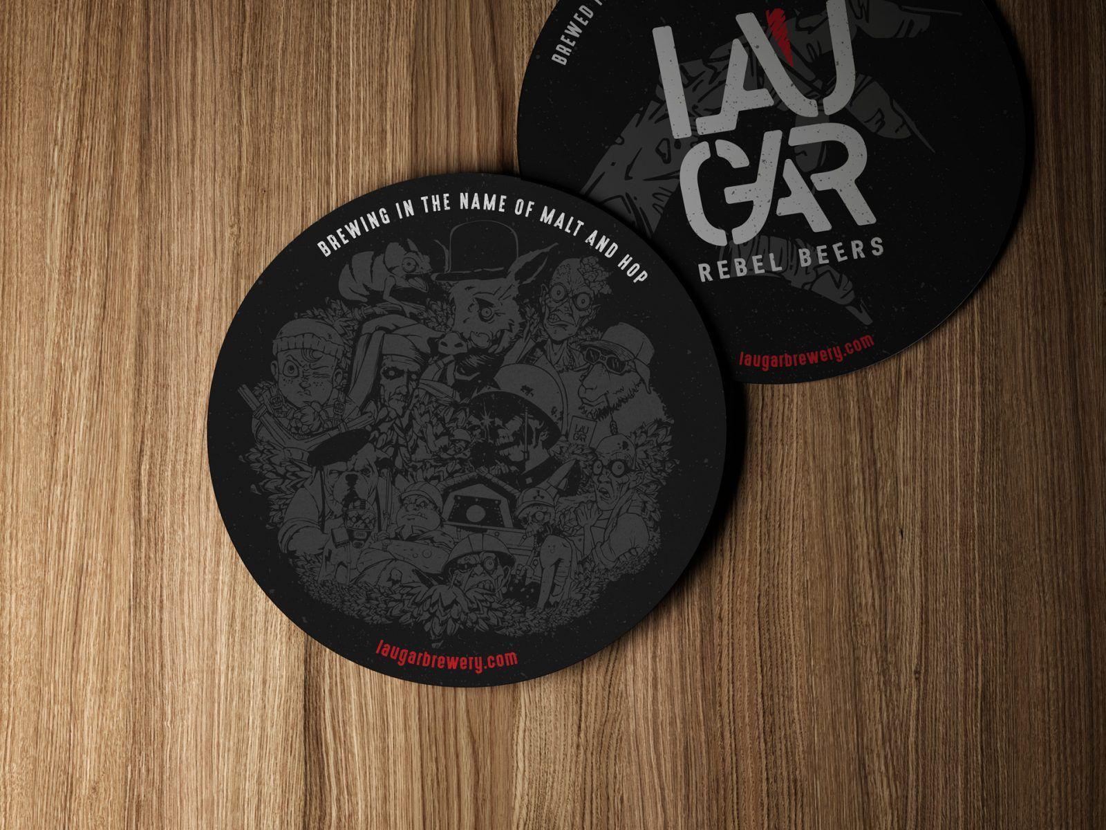 ¿Qué es Laugar? Cerveza artesana