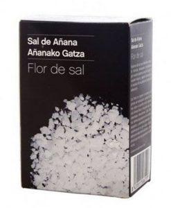 Comprar Escamas de flor de sal de Añana