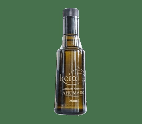 Comprar Aceite de oliva virgen extra ahumado Keia