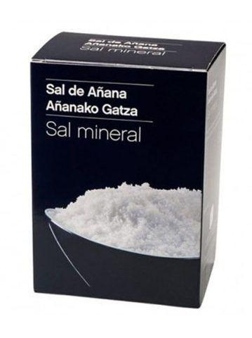 Comprar Sal de manantial Sal de Añana