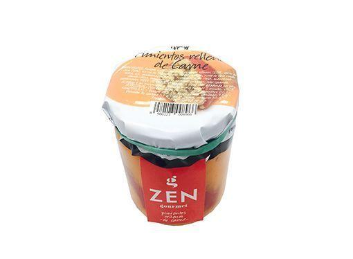 Comprar Pimientos rellenos de Carne Zen