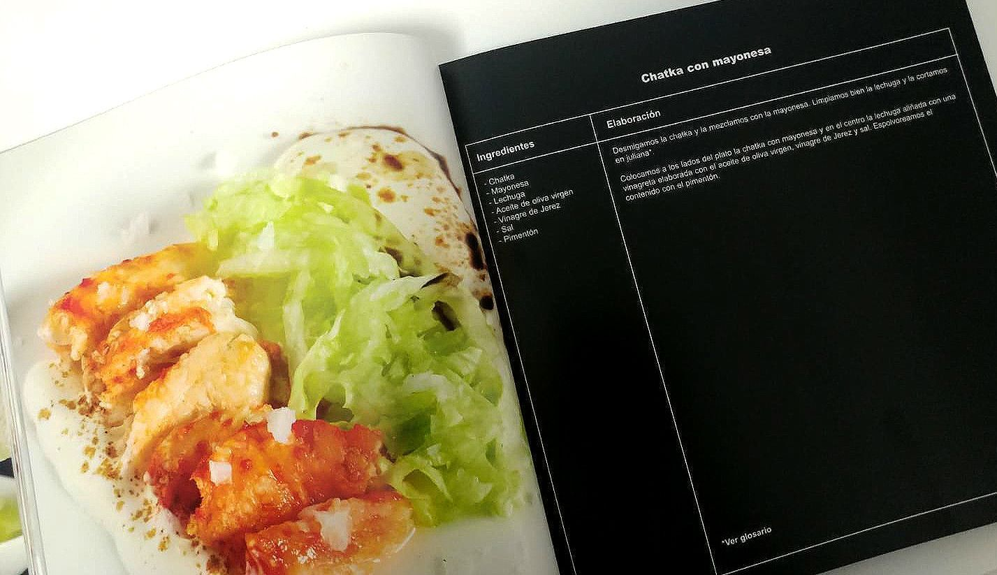 Los 40 principales de la gastronomia