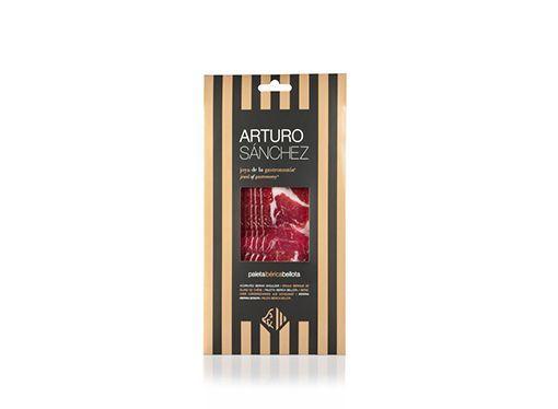 Comprar Paleta ibérica de bellota Arturo Sánchez
