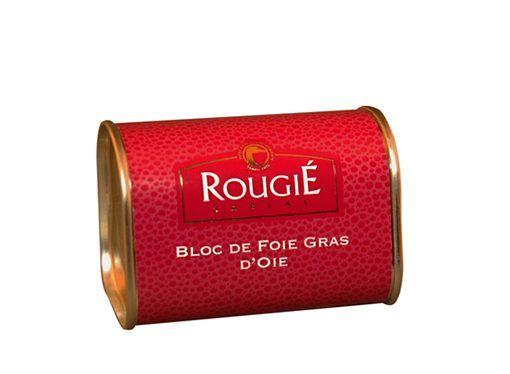 Buy bloc of goose foie gras