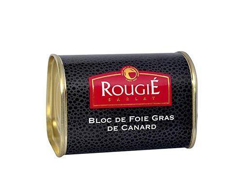 Comprar Bloc de foie gras de pato Rougié